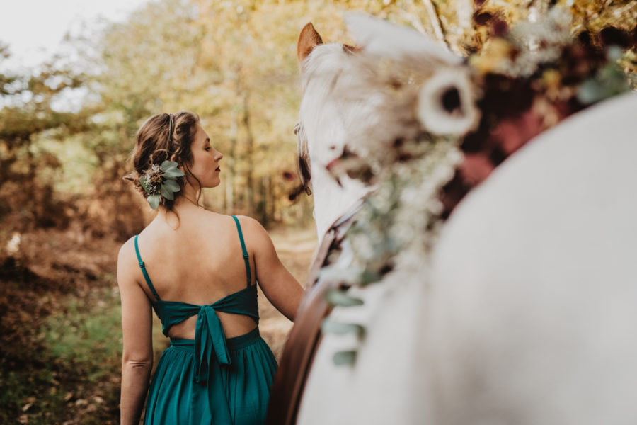 Wedding Film | Western Editorial