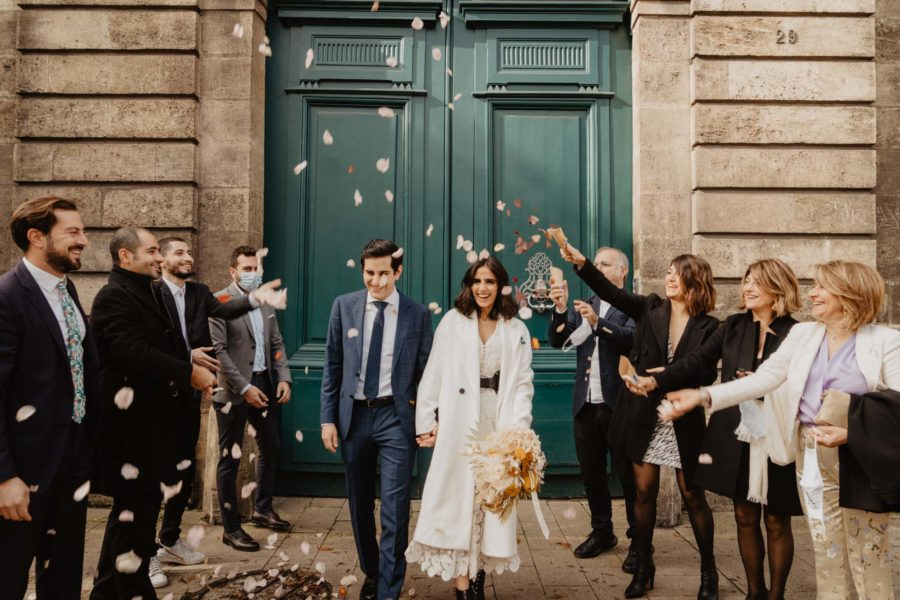 Photos | Elopement à Bordeaux