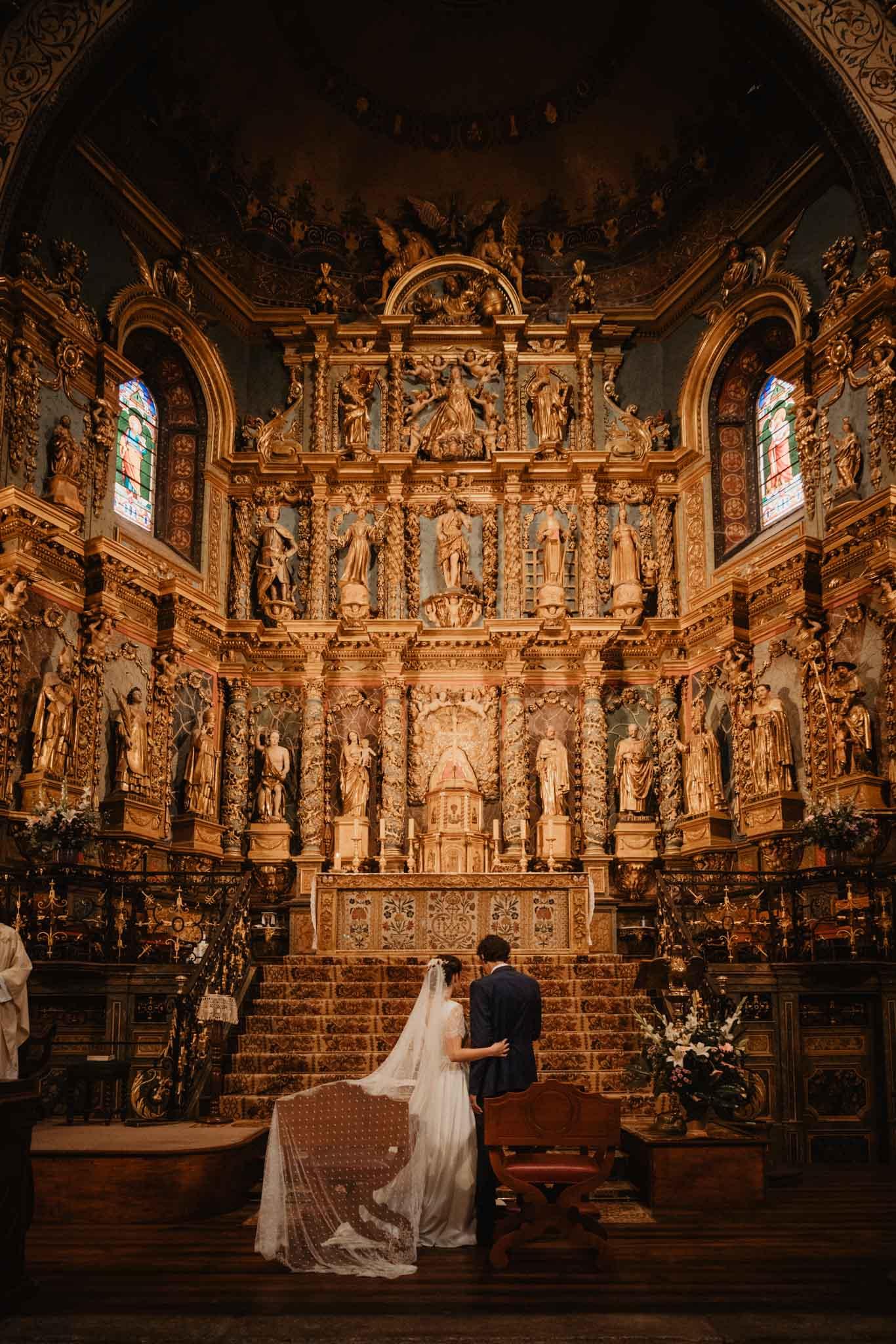 Mariage – Pays Basque, Saint Jean de Luz